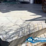 after view of wood deck cleaning and refinishing service in grand rapids, mi
