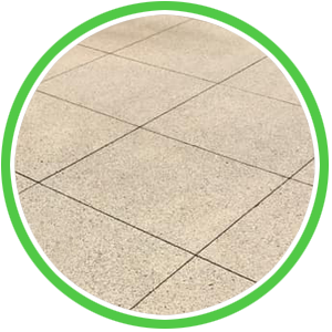 concrete cleaning for driveways, sidewalks and patios on homes in west michigan