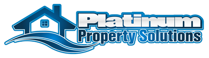 platinum property solutions logo