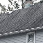 What's Causing Black Streaks on My Roof?